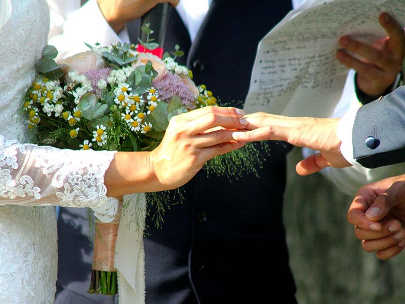 Matrimoni dal mondo 7
