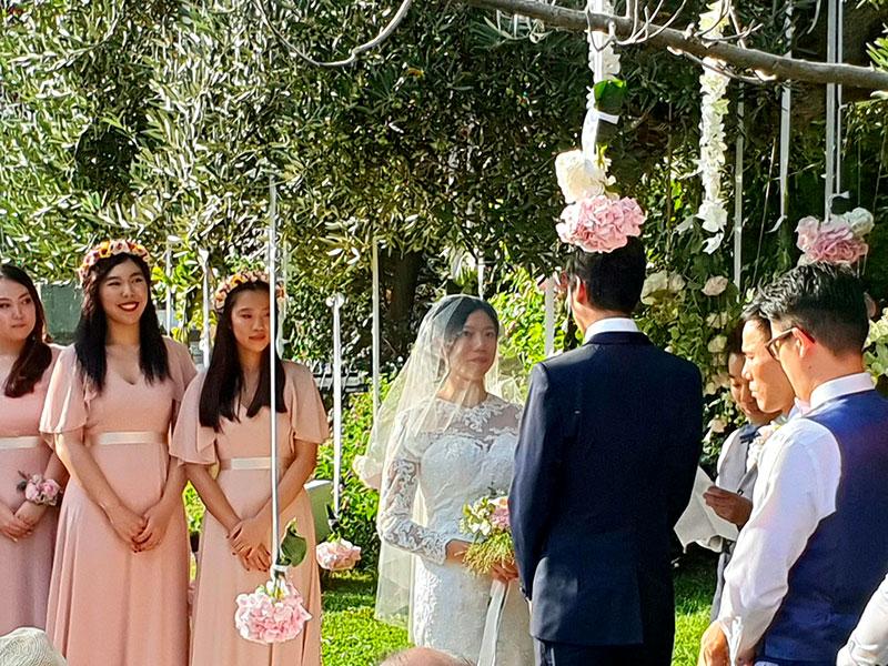 Matrimoni dal mondo 3