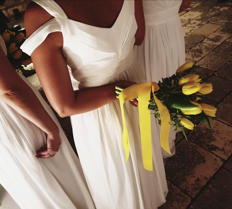 Matrimoni dal mondo 15