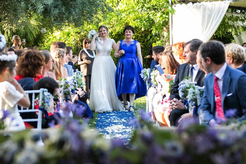 Matrimoni dal mondo 17