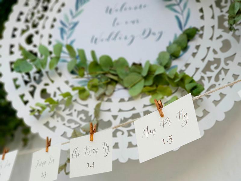 Matrimoni dal mondo 6