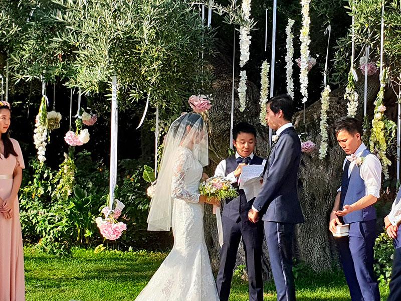 Matrimoni dal mondo 4