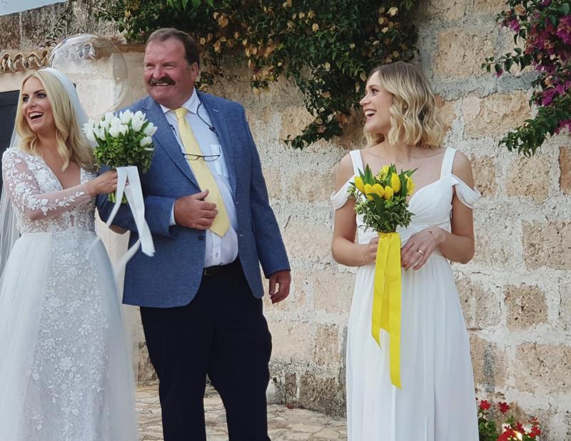 Matrimoni dal mondo 13
