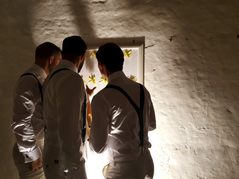 Matrimoni dal mondo 11