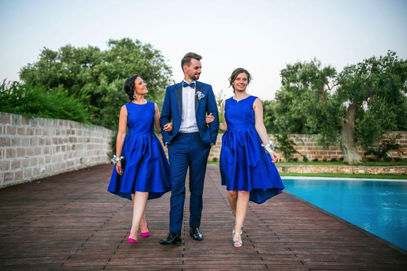 Matrimoni dal mondo 26