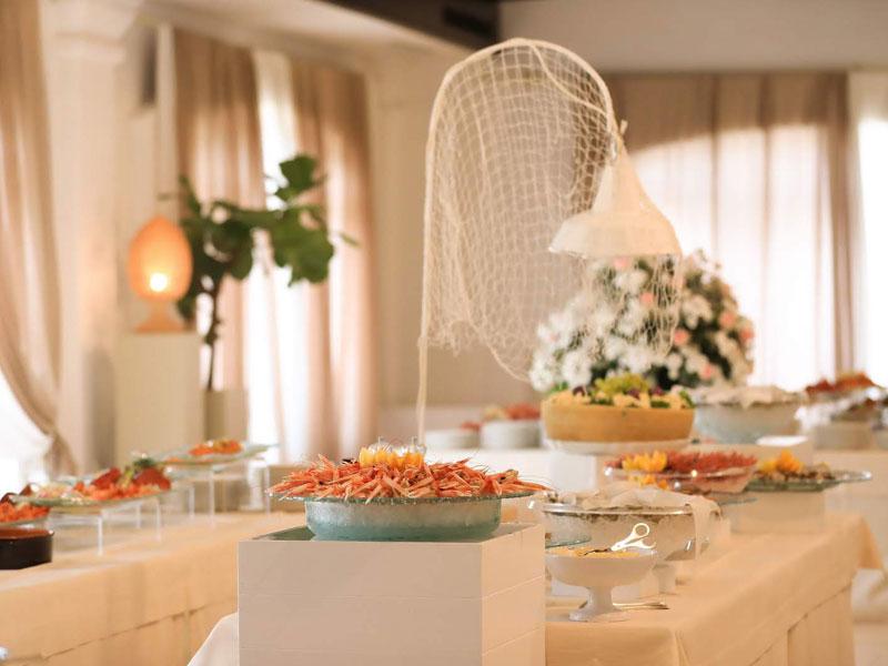 Wedding Service 5