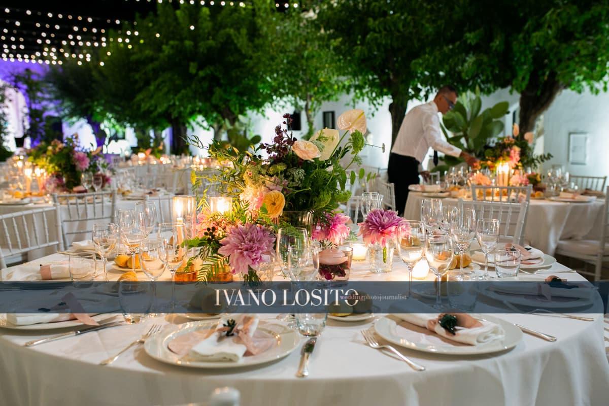 The Wedding: Paola & Giuseppe 2