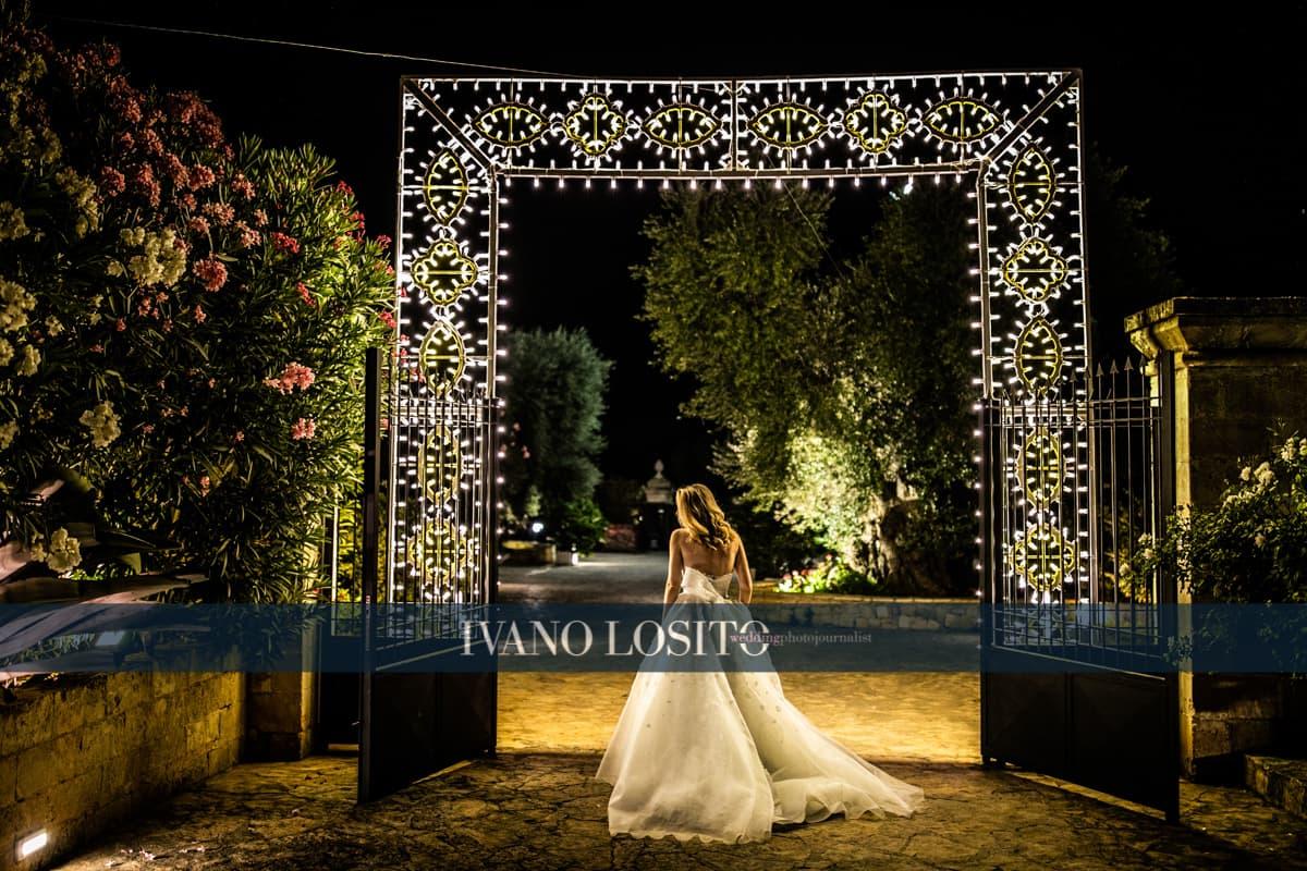 The Wedding: Paola & Giuseppe 1