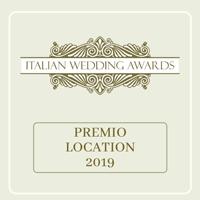 Vincitori Italian Wedding Awards: Masseria Montalbano migliore Location 4